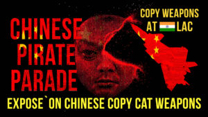 chinese copycat weapons