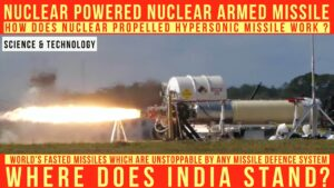 hypersonic missile india