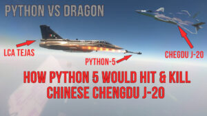 python-5 missile