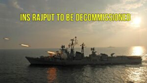 ins rajput set to be decommissioned