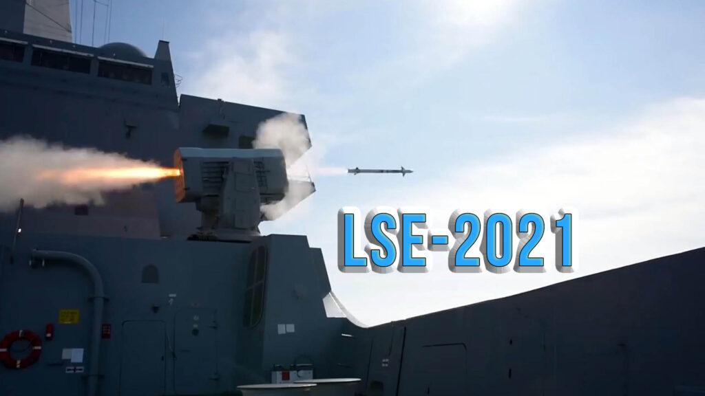 LSE-2021