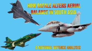 rafale squadron at ambala