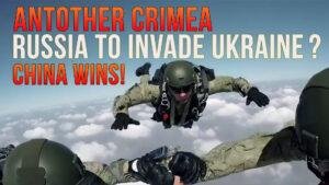 russia's ukraine invasion