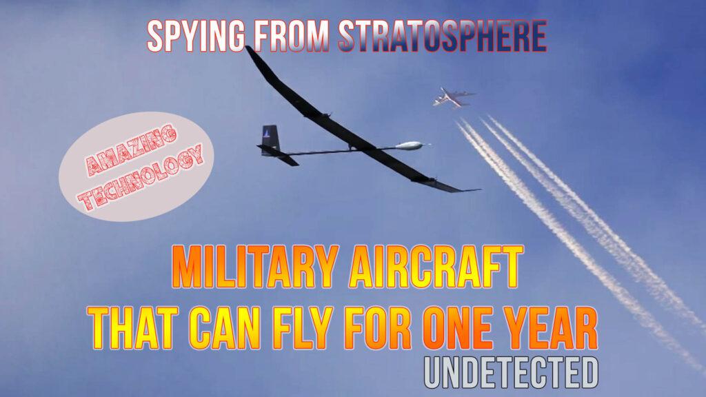 military aviation revolution